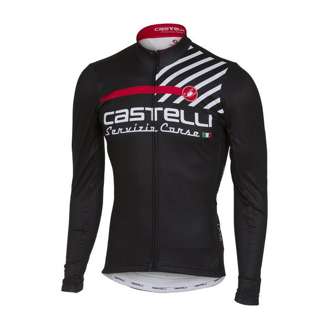 sykkeltrøye castelli sykkeltrøye - Prissøk - Gir deg laveste pris b4f54db15