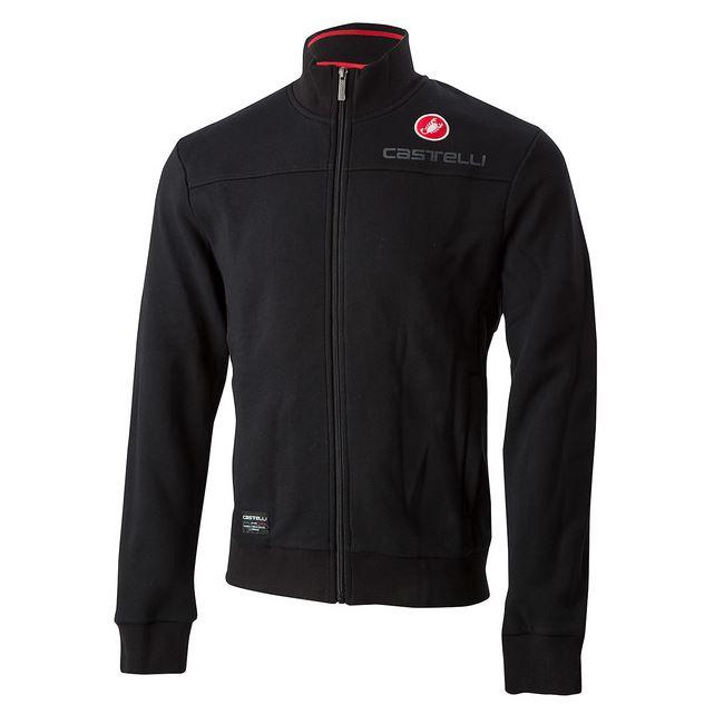 Castelli Milano Track Jakke Komfortabel jakke