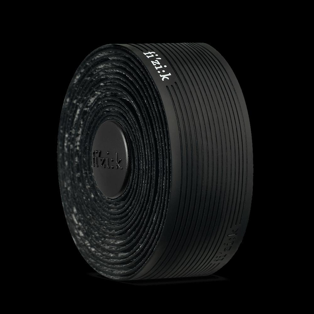 Fizik Vento Microtex Tacky Styretape Sort, 2mm