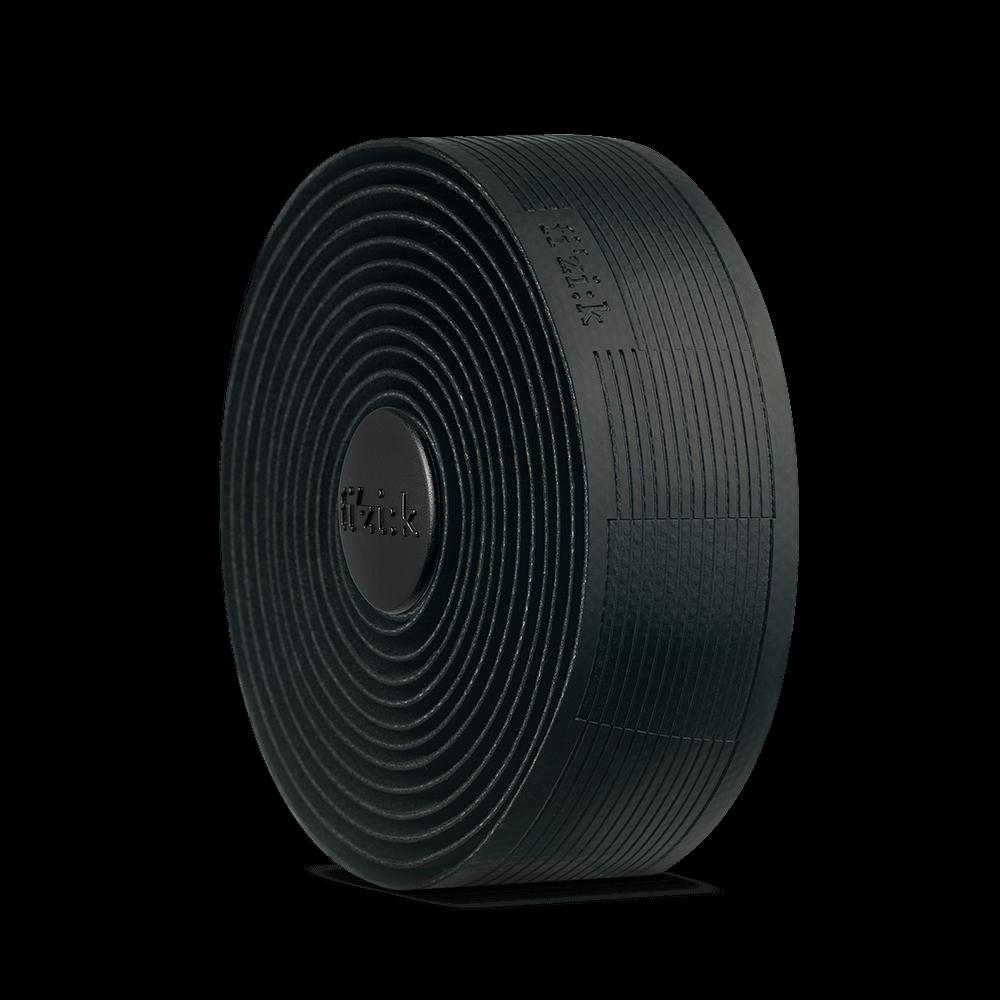 Fizik Vento Solocush Tacky Styretape Sort, 2.7 mm