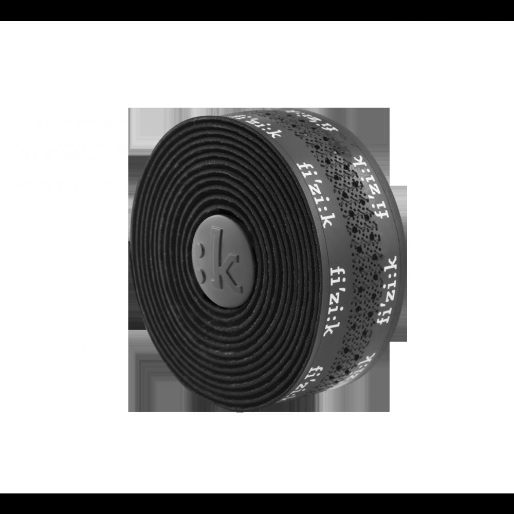 Fizik Superlight Tacky Styretape m/Logo Flere Farger, 2 mm Microtex