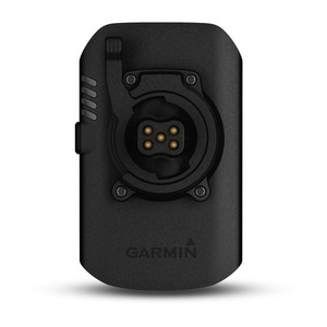Garmin Charge batteripakke Sort