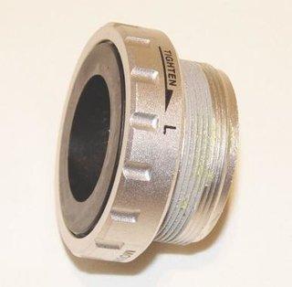 Shimano LX 580/760, Venstre, Kranklager Venstre side, Hollowtech 2