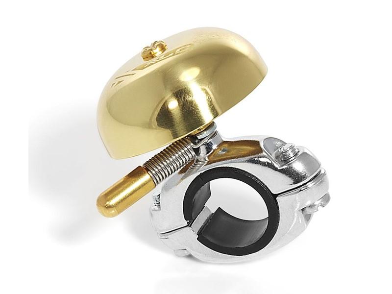 XLC Retro Mini Bell  Ringeklokke Messing