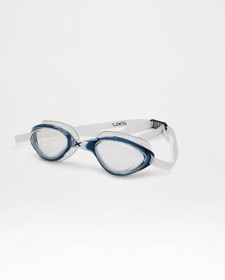 2XU Rival Svømmebriller Clear/Blue, Onesize