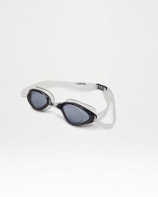 2XU Rival Svømmebriller Black/Clear, Onesize