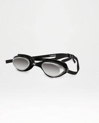 2XU Rival Svømmebriller Silver/Black, Mirror, Onesize