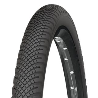 """Michelin Country Rock 26"""" Dekk 26x1.75, 30 TPI, 560 gram"""