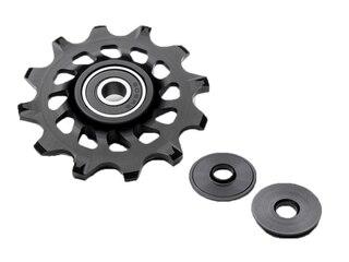 Absolute Black XX1 12T Trinsehjul Sort, 11-Delt, Standard lagre