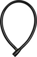 Abus 3406 Sykkellås Sort, 55 cm, 1/15, Nøkkel, 138g