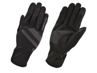 AGU Essential Windproof Handskar Svart, Vindtette vinterHandskar!