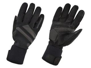 AGU Essential Weatherproof handskar Svart, 100% vatten- og vindtett