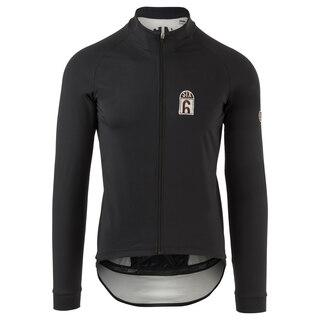 AGU SIX6 Merino Thermal Sykkeljakke Retro jakke med moderne ytelse!