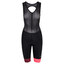 AGU Essential Prime Dame Shorts Sort, Enkel sykkelshorts