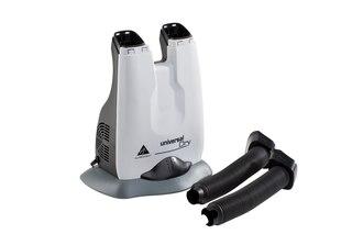 AlpenHeat Sko & Handskar Universaltørker Reduserer bakterier, Med varme