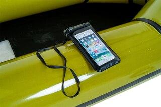 Anfibio Mobile Case Sort, 17cm x 8cm x 1cm, 60g