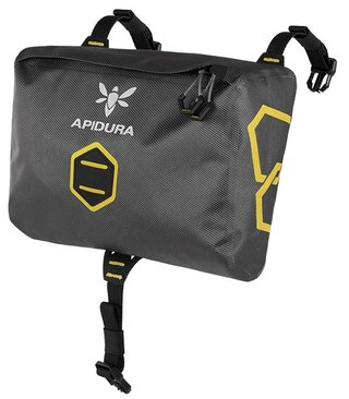 Apidura Expedition Accessory Pocket 120g, Vanntett, 4.5L