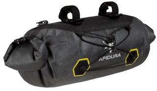Apidura Expedition Handlebar Pack 9 l 250 g, 9 l, Vattentät