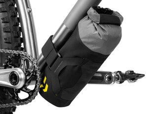 Apidura Backcountry Downtube Pack 105g, 1,8 L, Vanntett