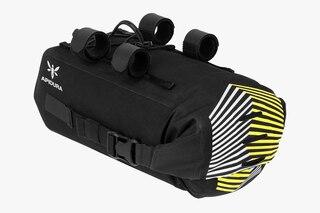 Apidura Racing Aerobar Pack Svart, 150g, 2,5 L