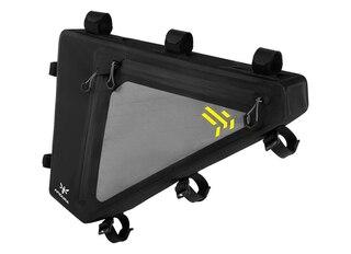 Apidura Backcountry Full Frame Pack 315g, 6 L, Vattentät