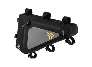 Apidura Backcountry Full Frame Pack 275g, 4 L, Vanntett
