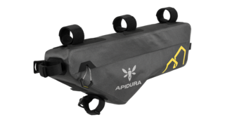 Apidura Expedition Comp. Frame Pack 4.5L Medium, Vanntett, 170g, 4,5L