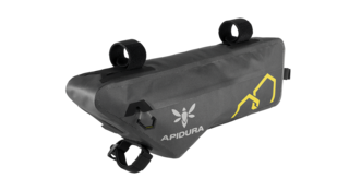 Apidura Expedition Comp. Frame Pack 3L Small, Vanntett, 145g, 3L