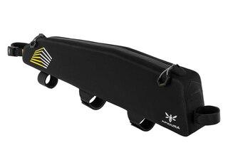 Apidura Racing Long Top Tube Pack 210g, 2 L, Vattentät