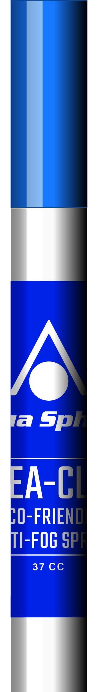 Aqua Sphere Seal Spray Renser og beskytter!