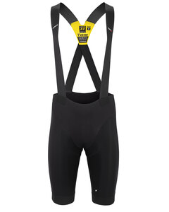 Assos Equipe RS Spring/Fall S9 Shorts Sort, Str. L
