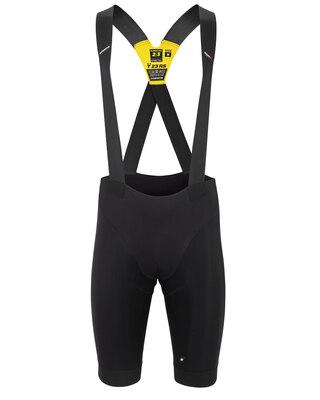 Assos Equipe RS Spring/Fall S9 Shorts Perfekt for kjølige vår-/høstforhold!