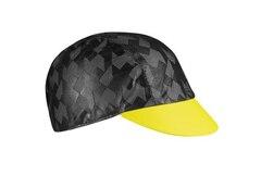 Assos Equipe RS Rain Caps Fluo Yellow, Str. II