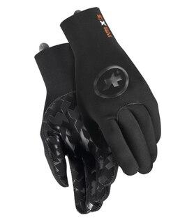 Assos GT RainGlove Handskar Vattentäta och varma!