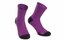 Assos XC Sokker Cactus Purple, Str. I