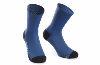 Assos XC Sokker Twilight Blue, Str. I