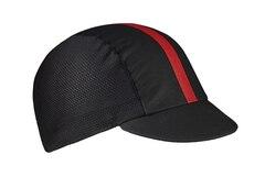 Assos Equipe RS Caps Prof Black, One Size