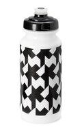 Assos Signatur Flaske BPA-Fri, Hvit, 500 ml