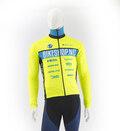 ATLET Team Bikeshop Vinterjakke Signal, Windtex