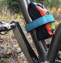 Backcountry Research Mütherload Stropp Flere farger, For feste på rammen