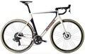 Basso Diamante SV Disc Landeveissykkel Shimano Dura-Ace Di2 2x11, MR38