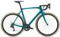 Basso Diamante Landeveissykkel Shimano Ultegra Di2 2x11, MCT hjul