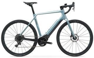 Basso Volta Gravel Elsykkel Polini 70Nm, 500Wh, SRAM Apex 1x11, MX25