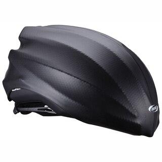 BBB Helmetshield BHE-76 Hjelmtrekk Sort, Silikon, Vann/Vindtett