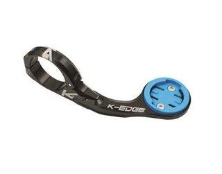 K-Edge Wahoo Elemnt/Bolt Pro Mount Sort, 31,8 mm, 50g