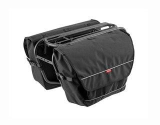 Benno Utility Pannier Bag Sideveske For Boost/Carry On
