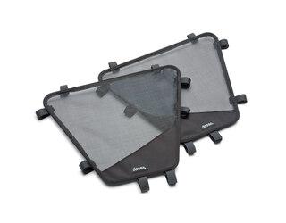 Benno Wheel Guard (Boost E/Carry On) 2stk, Beskytter hjulene