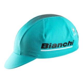 Bianchi Reparto Corse Race Caps Celeste, Bomull, One Size