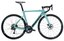 Bianchi Aria e-Road Disc Landeveissykkel Celeste, 250W, Ultegra Di2 2x11, Vision