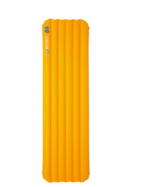 "Big Agnes Air Core Ultra Sovmadrass Guld, 1.4 R-Verdi, 25""x 78"", 680g"